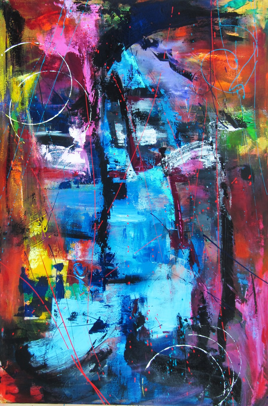 226 60 x 40. Black Bedroom Furniture Sets. Home Design Ideas